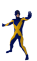 X-Man 2nd skin textures for daz3d M4.png