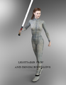 Mapps-Lightsaber prop and Denum Bodyglove.png