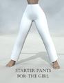 Axe Swipe-Starter Pants for The Girl.png