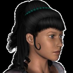 Mylochka's Romulan Princess Hair.png