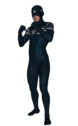 Captain america 2nd skin textures for M4.png
