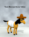 Darkstar-Toon Mexican Horse Yellow.png