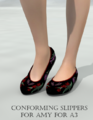 Joerg Buesching-Conforming Slippers for Amy for A3.png
