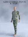Wilmap-G2M Combat Pants & Shirt.png