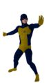 X man second skin textures for M4.png