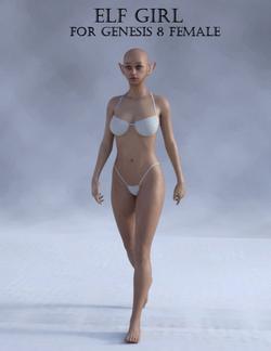 KnochenKater-Elf Girl for Genesis 8 Female.png