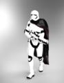 K. J. Heckmann-Captain Phasma - Star Wars 7.png