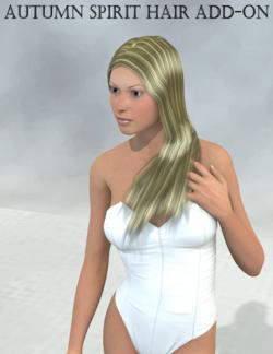 Arah3D-Autumn Spirit hair Add-on.png