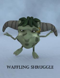3DUniverse-WafflingShruggle.png
