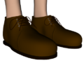 Hi Cut Shoes for KURURU.png