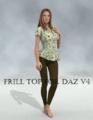 Porthos-Frill Top for DAZ V4.png