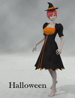 Sione-Halloweendress.png
