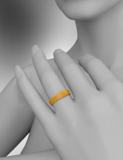Wedding Bands - Poser and Daz Studio Free Resources Wiki