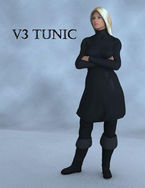 File:DAZ3D V3Tunic.jpg