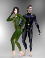 Mylochka-Gambit and Rogue Costumes.png