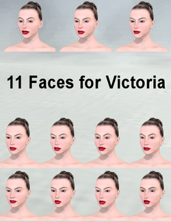 Dreamweaver-11 Faces for Victoria.png