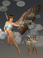 Aelin-Dawn Poses 3 sets (updated).png