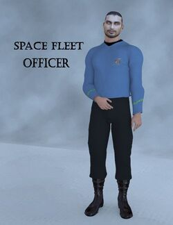 PoserWorld SpaceFleetOfficerUniform.jpg