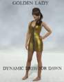 StudioArtVartanian-Golden Lady Dynamic Dress for Dawn.png