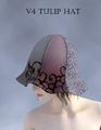 Aziqo 3574-V4 Tulip Hat.png