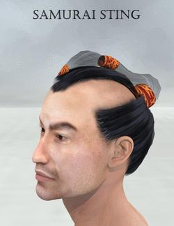 AprilYSH-Samurai Sting.png