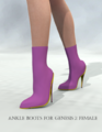 Mistress Saeko-Ankle Boots for Genesis 2 Female.png