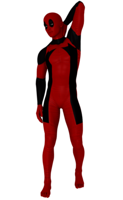 Deadpool 2nd skin textures for M4.png