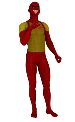 Daredevil classic costume 2nd skin textures for M4.png
