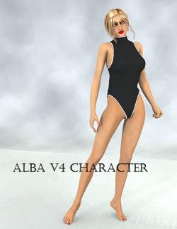 DiYanira-Alba V4 Character.png