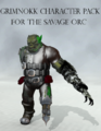 Sixus1 Media-Grimnokk Character pack for the Savage Orc.png
