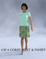 Wilmap-G3F 6 Gored Skirt & Tshirt.png