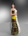 Rose2000-Rose's Egyptian Goddess.png