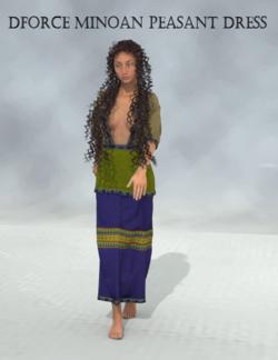 Alarconte-dforce Minoan Peasant Dress.png