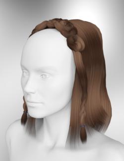Mylochka-Rose of Klinzai Hair.png