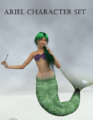 Oro snake-Ariel Character Set.png