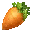 RF4 Items Vegetable Royal Carrot.png