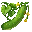 RF4 Items Vegetable Kaiser Cucumber.png