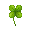 RF4 Items Plant 4-Leaf Clover.png