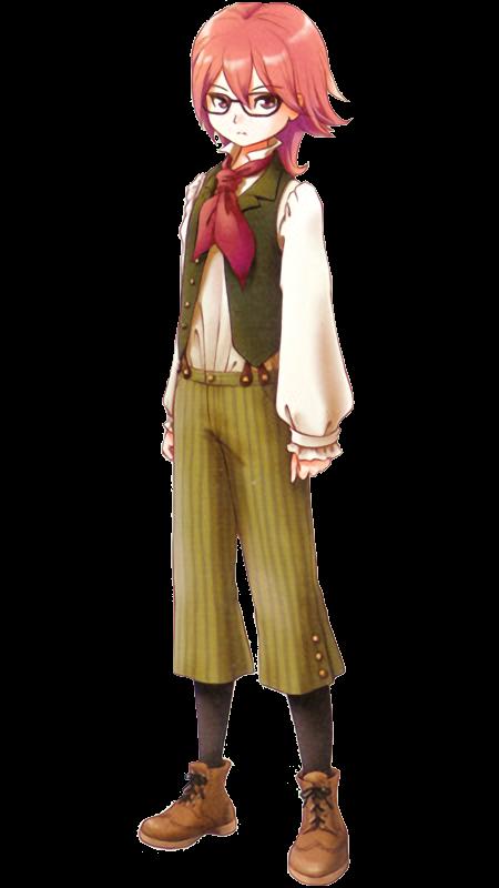 Yuri Harvest Moon A New Beginning Ranchstory