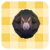 Sos items gray rabbit yarn (dyed).png