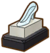 SOS Pioneers Items Decor Faux Glass Slipper.png