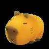 Capybara (Brown)