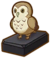 SOS Pioneers Items Decor Owl Statue.png