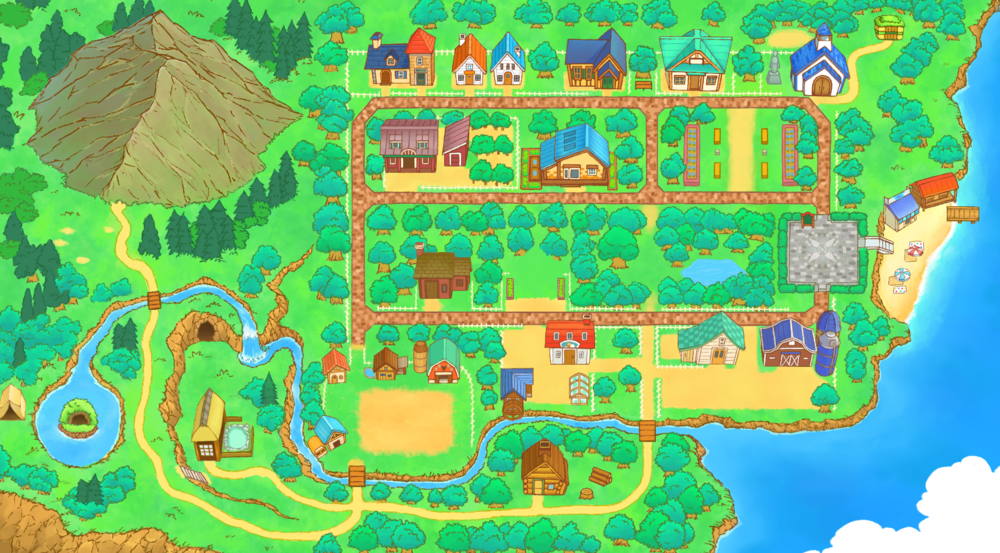 SOS FOMT Mineral Town Map Summer.png
