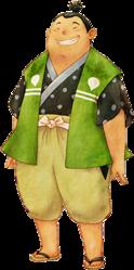 Matsuba's Photo