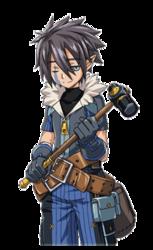 Gaius's Photo