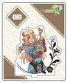 Rune Factory 4 Special Contents Seed Acrylic Stand Margaret.png