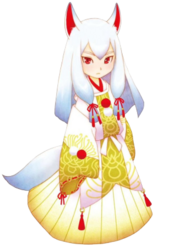 Inari (Male)