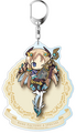 Rune Factory 4 Special Contents Seed Deka Keychain Margaret.png