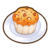 SOS Pioneers Items Desserts Nut Muffin.png